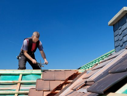 No Substitute for the Natural Beauty of Wooden Roof Shingles & Shakes